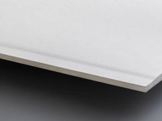 Gypsum ceiling tiles PregyPlac A1 BA13 - Siniat