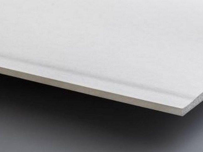 Gypsum ceiling tiles PregyPlac A1 BA18 - Siniat