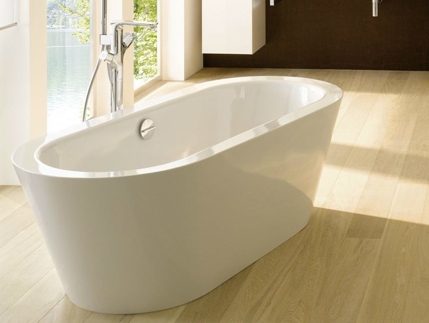 baignoire il t ovale bettestarlet oval silhouette. Black Bedroom Furniture Sets. Home Design Ideas