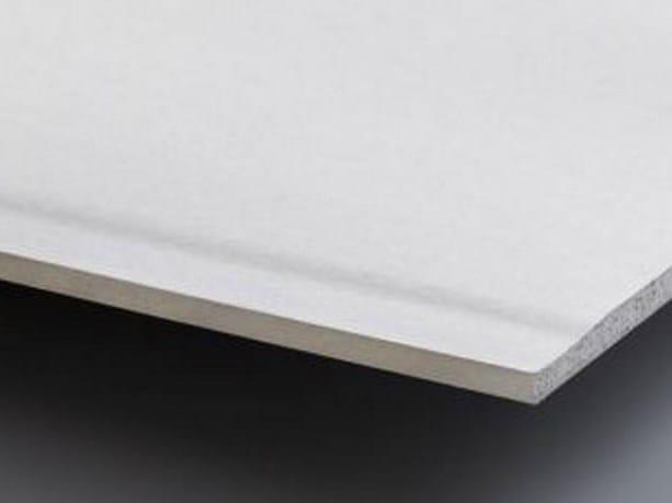 Fireproof gypsum plasterboard PregyLaDura A1 - Siniat