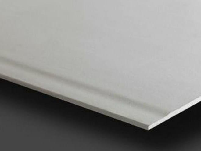 Plasterboard ceiling tiles PregyFlex BA6 - Siniat