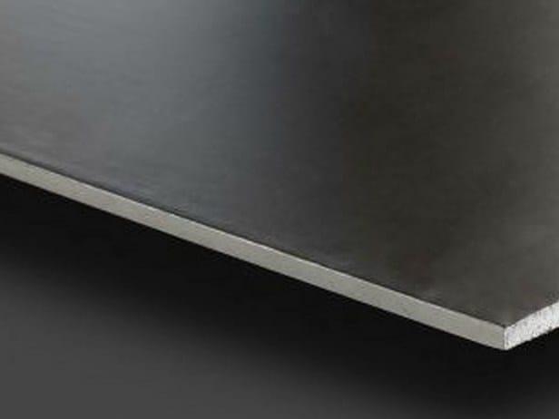 Plasterboard ceiling tiles PregyVapor BA15 - Siniat