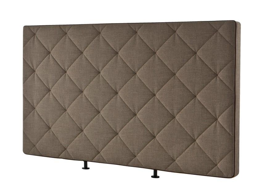 High tufted upholstered fabric headboard BOXSPRING SUITE DESIGN | Tufted headboard - Hülsta-Werke Hüls