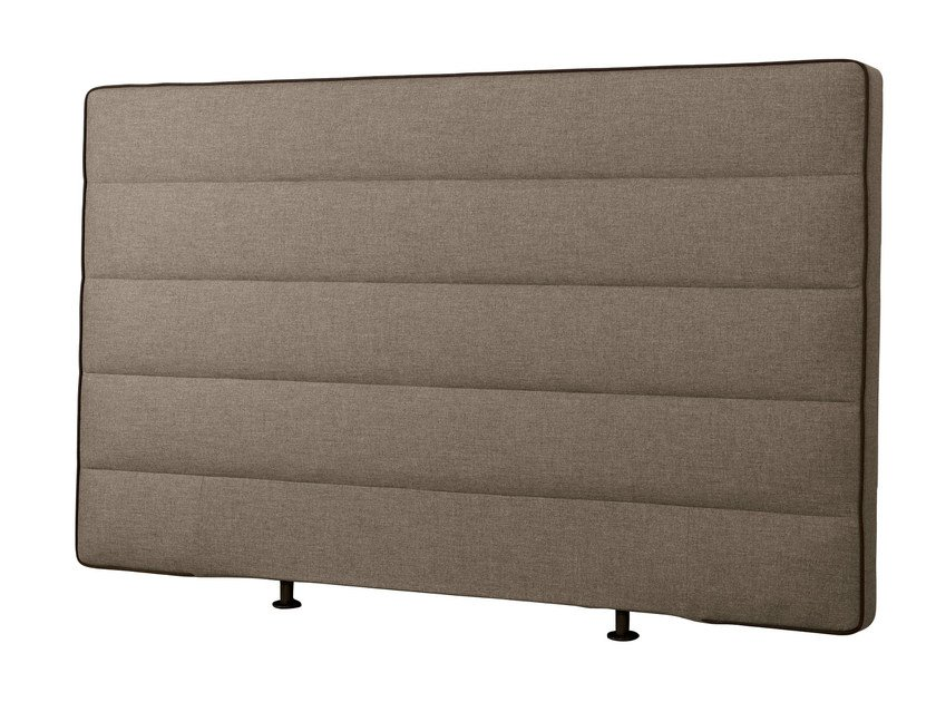 High upholstered fabric headboard BOXSPRING SUITE DESIGN | High headboard - Hülsta-Werke Hüls