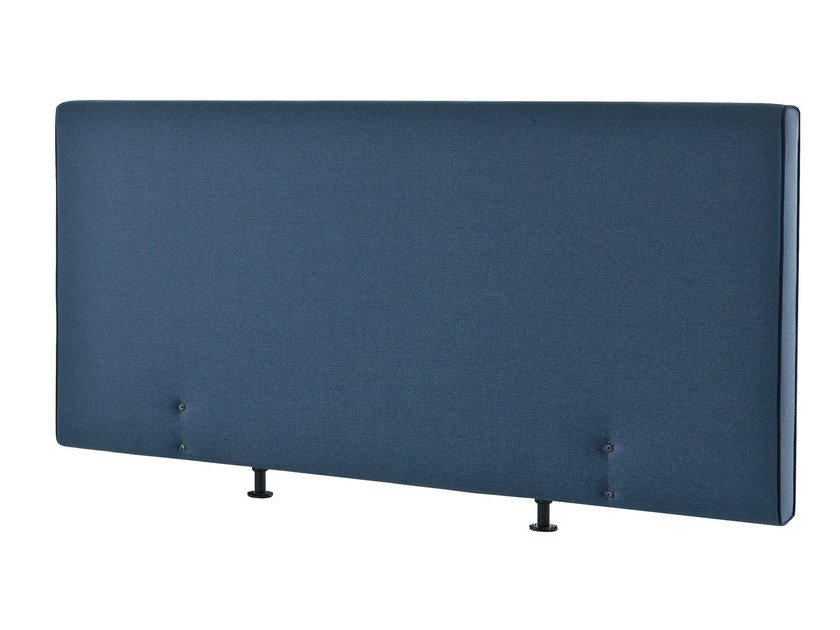 Upholstered fabric headboard BOXSPRING SUITE DESIGN | Headboard - Hülsta-Werke Hüls