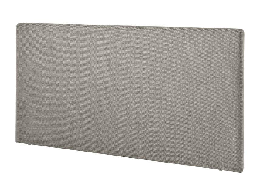 Upholstered fabric headboard BOXSPRING SUITE COMFORT   Headboard - Hülsta-Werke Hüls