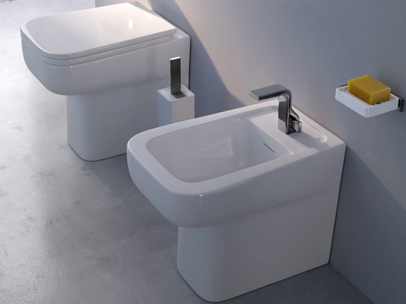 Como bidet by ceramica flaminia design rodolfo dordoni - Galvan mobili bagno ...