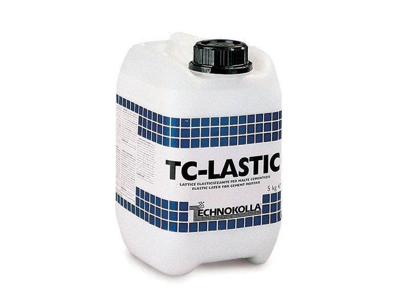 Glue and mastic TC-LASTIC by TECHNOKOLLA - Sika