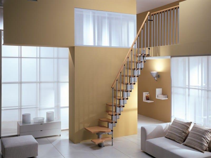 Mini-staircase MINI PLUS by RINTAL