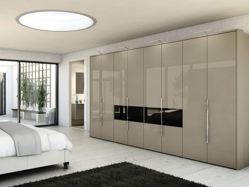 Lacquered wardrobe MULTI-FORMA II | Lacquered wardrobe - Hülsta-Werke Hüls