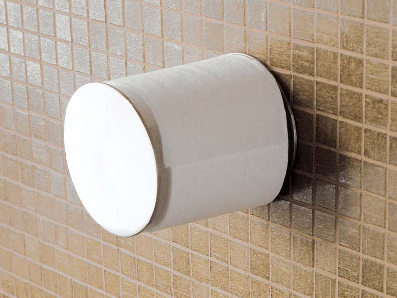 Toilet roll holder HOOP   Toilet roll holder - CERAMICA FLAMINIA