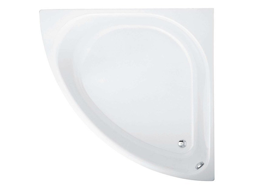 Vasca da bagno in acciaio smaltato da incasso bettearco bette - Vasche da bagno in acciaio smaltato ...