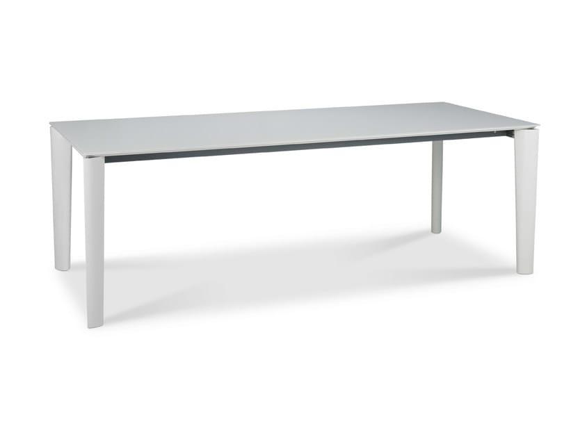 Rectangular table RIALTO | Rectangular table - Jori