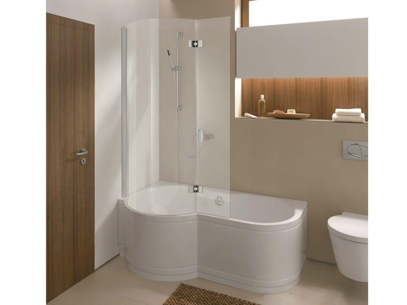 Vasca da bagno in acciaio smaltato bettecora bette - Vasche da bagno in acciaio smaltato ...