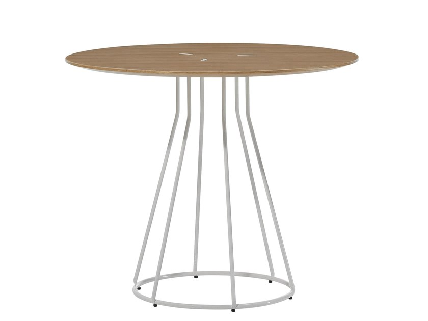 Round contract table ARC | Table - Inclass Mobles
