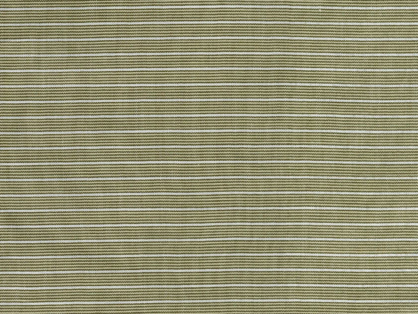 Striped cotton fabric ST.ANDREWS - KOHRO
