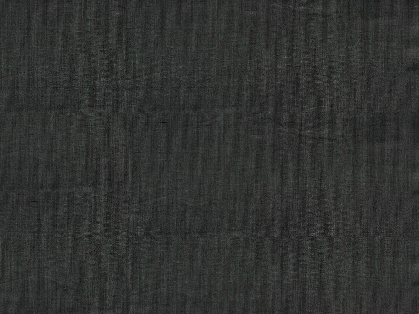 Solid-color striped fabric MARCOBEL by KOHRO