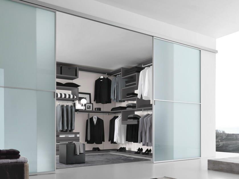 Varius armario vestidor de esquina by presotto dise o - Armarios de esquina ...