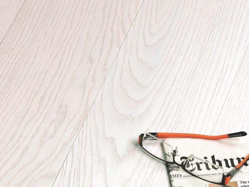 Oak European brushed parquet ELITE PLANKS   Oak parquet - CADORIN GROUP