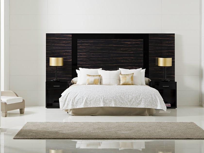 t te de lit pour h tel en bois forest t te de lit pour. Black Bedroom Furniture Sets. Home Design Ideas
