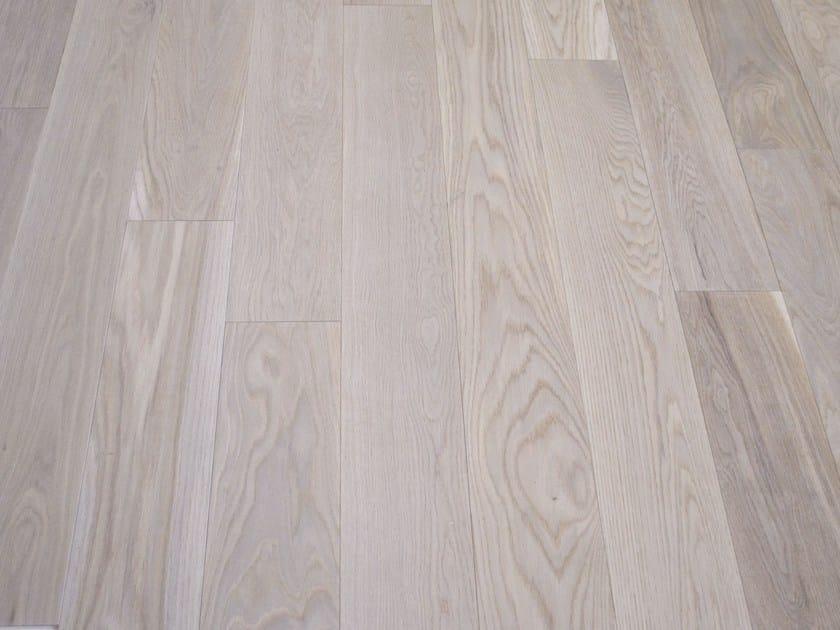 American Oak Brushed parquet OAK PLANKS | Oak parquet by CADORIN GROUP