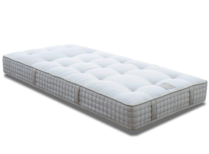 Anatomic anti-allergy handmade mattress MYTHOS - Schramm Werkstätten