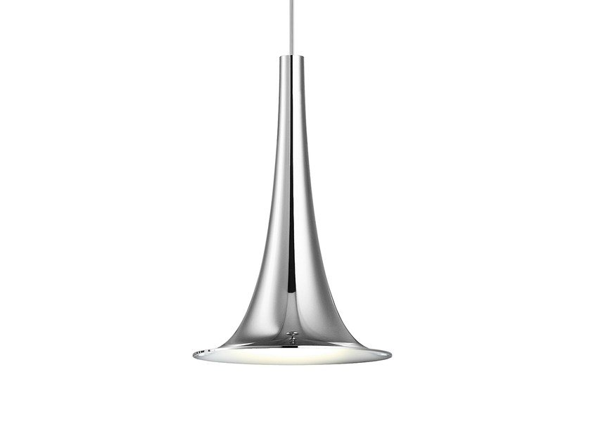 LED ABS pendant lamp NAFIR | Pendant lamp - AXO LIGHT