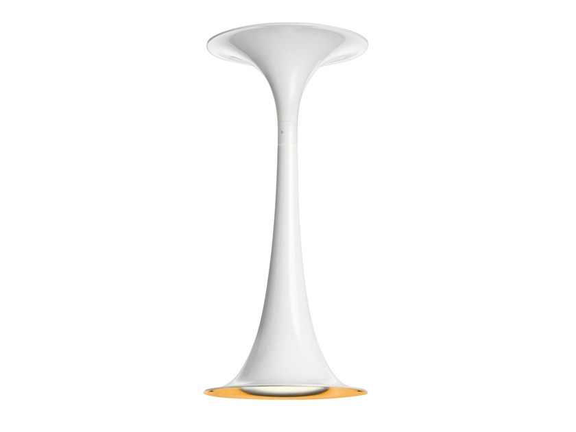 LED ABS ceiling lamp NAFIR | Ceiling lamp - AXO LIGHT