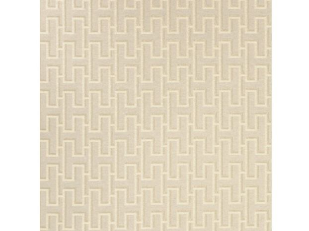 Upholstery fabric with graphic pattern LELUX - COLLI CASA