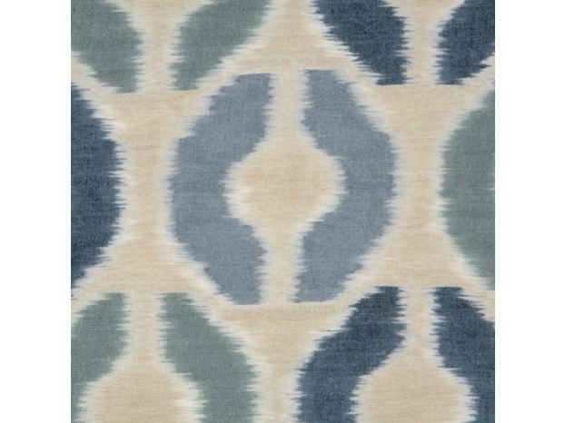 Upholstery fabric with graphic pattern MOTIVO - COLLI CASA