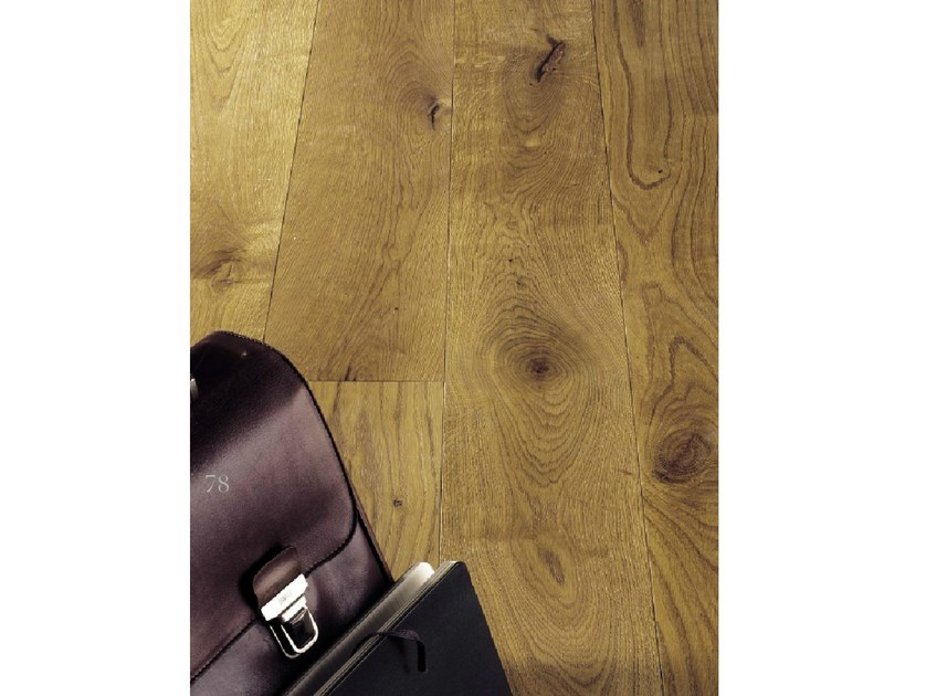 Spaccata Quercus Parquet QUERCIA SPACCATA | English oak flooring - CADORIN GROUP