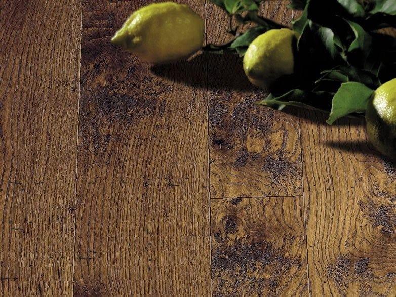 English oak flooring VECCHIA QUERCIA | Wooden flooring - CADORIN GROUP