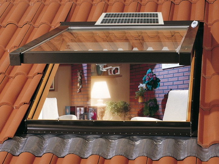Automazione per finestre solar collezione finestre da for Finestre faelux