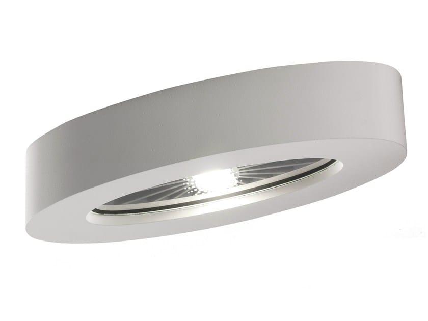 LED aluminium ceiling lamp SOL   Ceiling lamp - AXO LIGHT