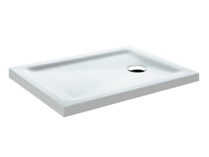 Misure piatto doccia rettangolare images elegante piatto