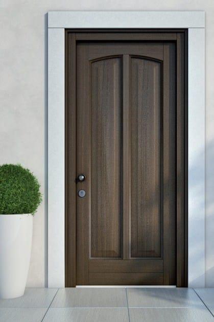 porta d 39 ingresso in legno per esterno montecarlo porta d 39 ingresso bg legno. Black Bedroom Furniture Sets. Home Design Ideas