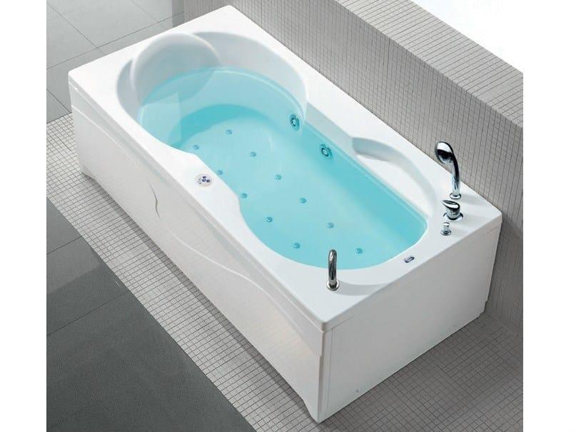 Whirlpool bathtub GEA - HAFRO