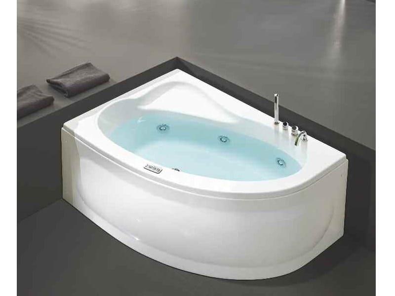 Una Vasca Da Bagno Ovale Creata Dal Famoso Designer Philippe Starck Pictures ...