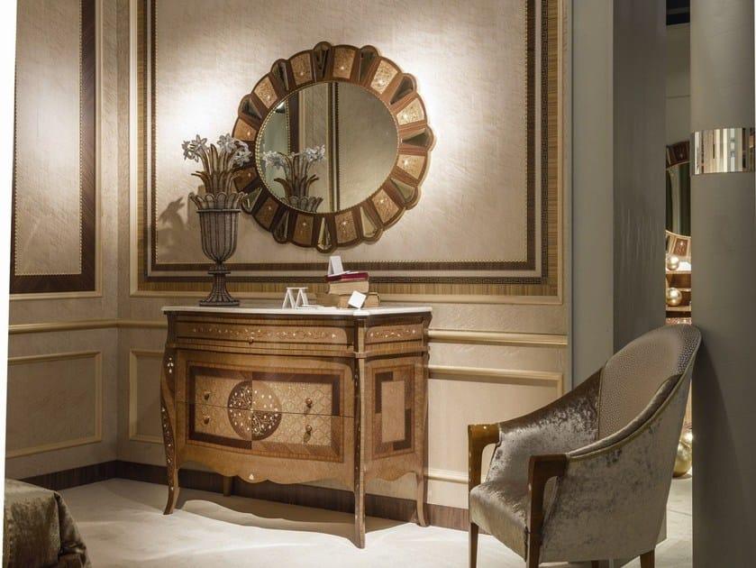 Classic style wooden dresser ARTS | Dresser - Carpanelli Classic