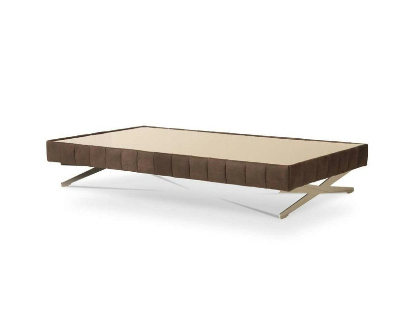 Low rectangular coffee table COSMOS | Coffee table - Formenti