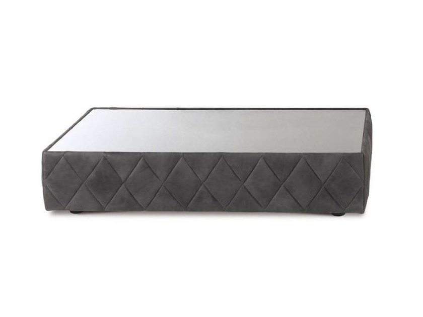 Low rectangular coffee table GLAMOUR | Coffee table - Formenti