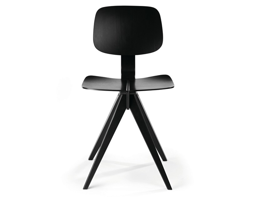 Wooden chair MOSQUITO - Rex Kralj