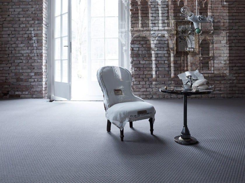 Solid-color carpeting EDEN ROC 900 - OBJECT CARPET GmbH