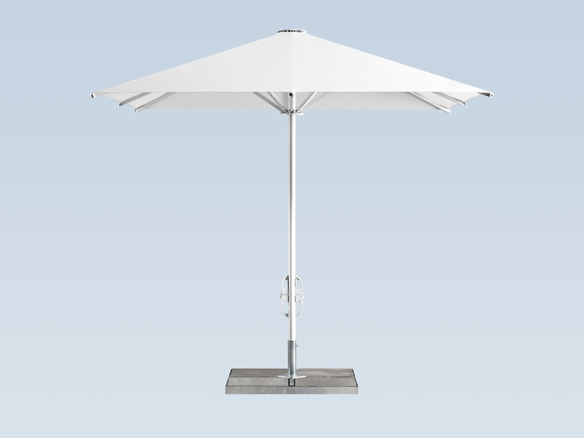 Aluminium Garden umbrella TYPE S - MDT-tex