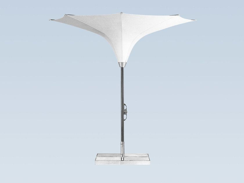 Aluminium Garden umbrella TYPE E HOME - MDT-tex