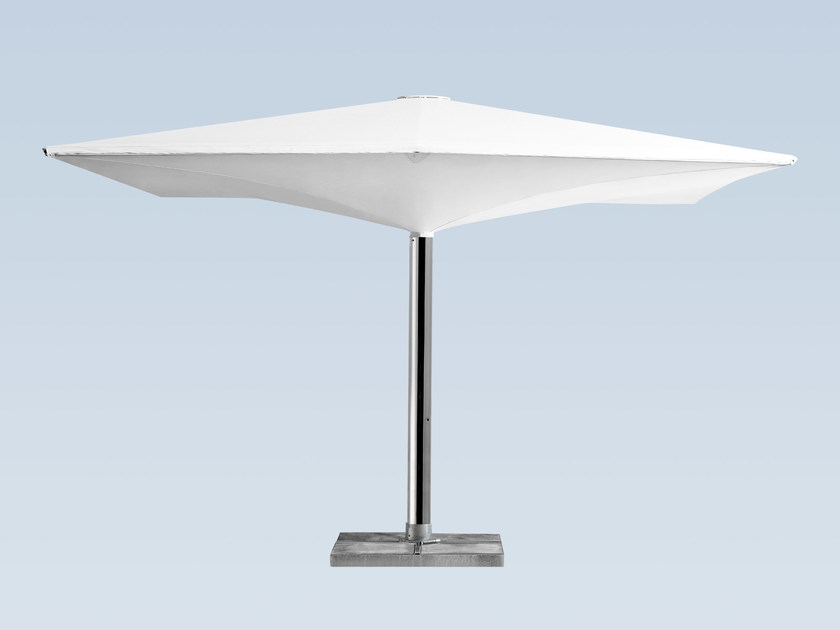 Square Garden umbrella TYPE AV - MDT-tex