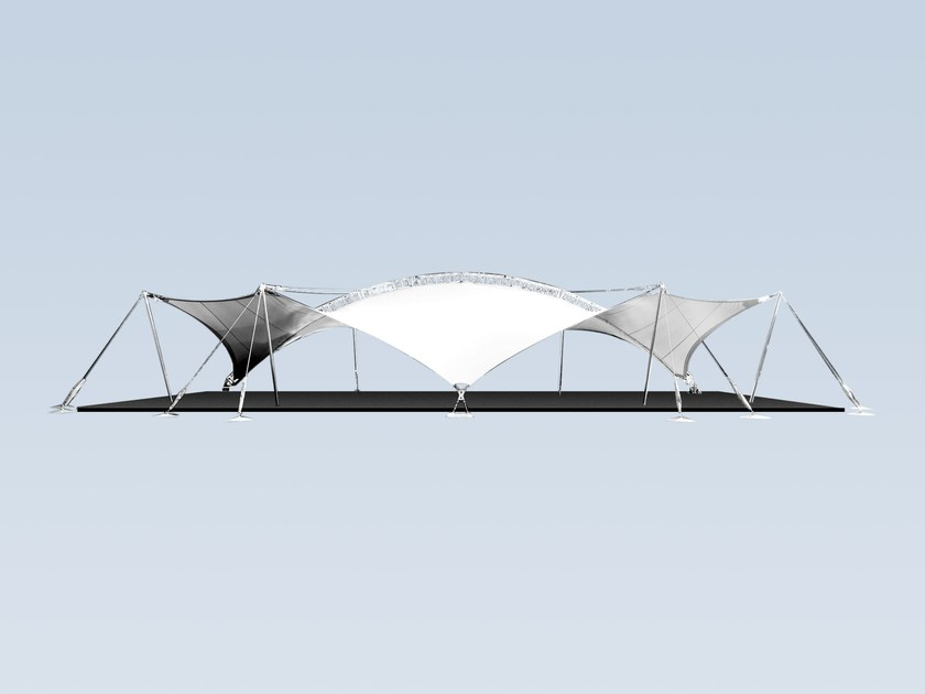 Tensile structure TENT - MDT-tex