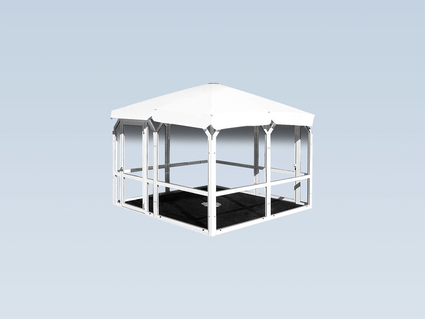 Gazebo TYPE GC - MDT-tex