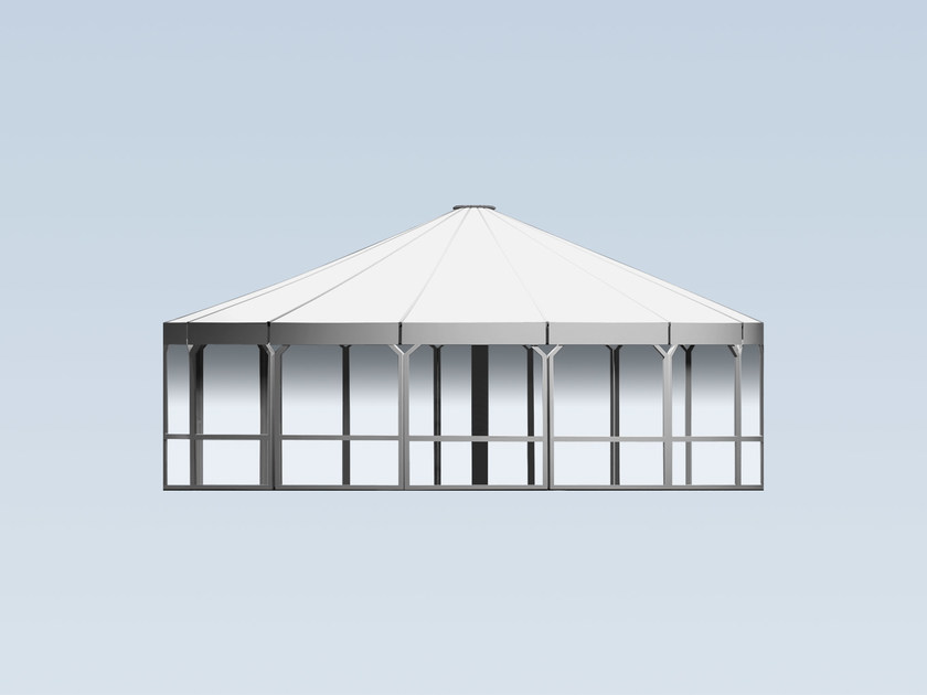 Gazebo TYPE UB - MDT-tex