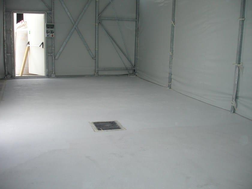 vernice epossidica per pavimenti epokoat diasen